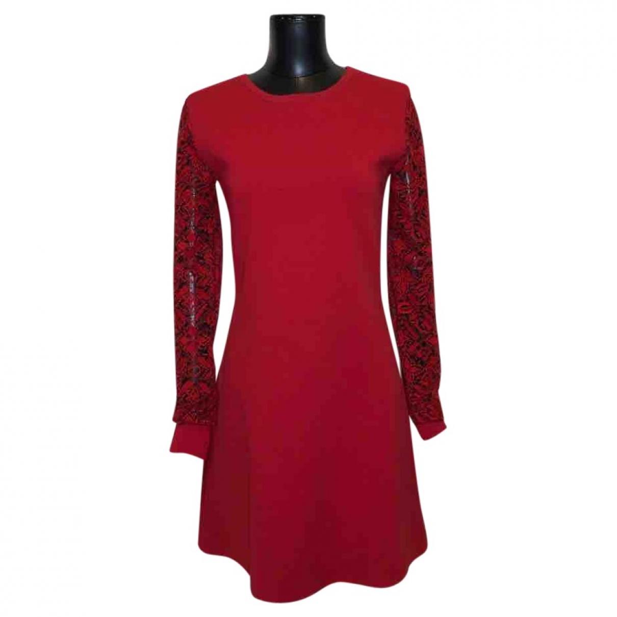 Louis Vuitton \N Red dress for Women S International