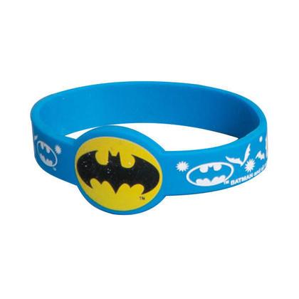 Batman 4 Stretchy Bracelets Pour la fête d'anniversaire