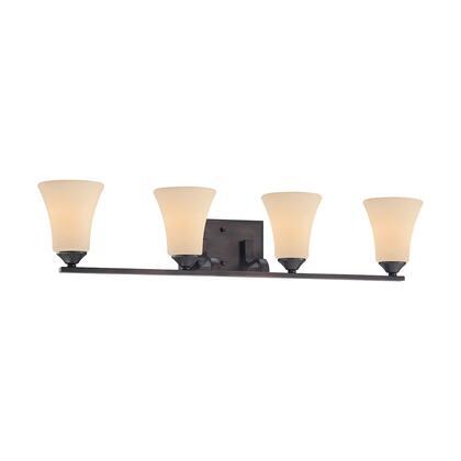 Tv0021704 Treme Wall Lamp Espresso 4X100W