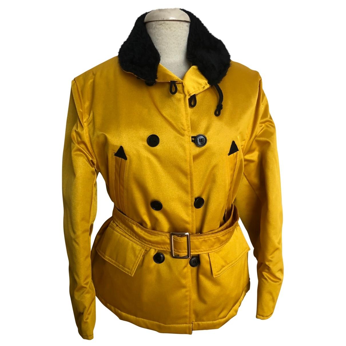 Spiewak - Veste   pour femme - jaune