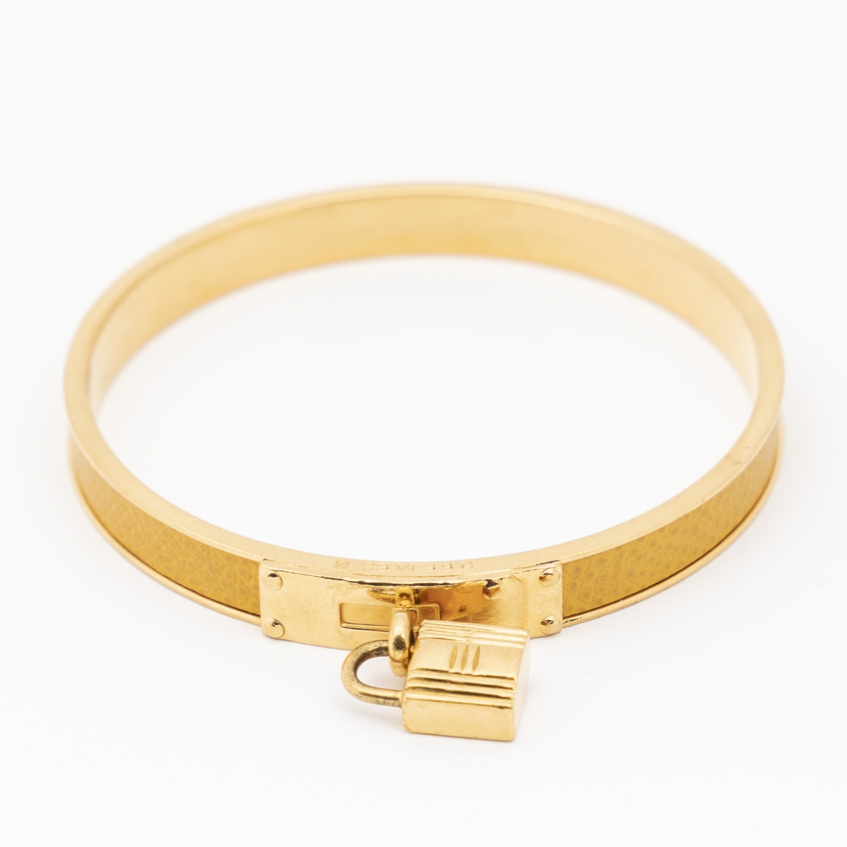 Hermès Kelly Metal bracelet for Women \N