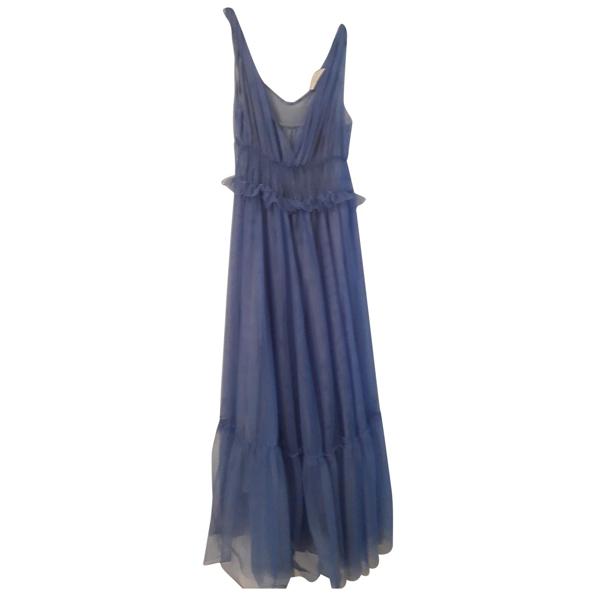 Vicolo \N Turquoise dress for Women 42 IT