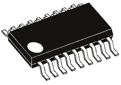 Analog Devices ADM2481BRWZ, Line Transceiver, EIA/TIA-485-A, 3 V, 5 V, 16-Pin SOIC