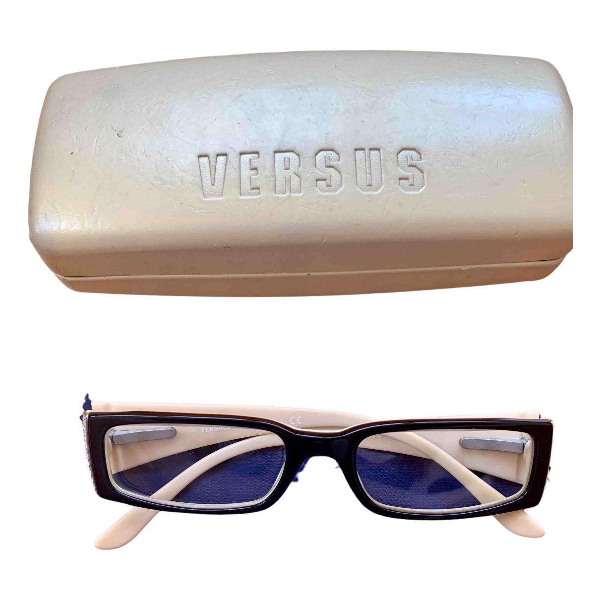 Gafas Versus