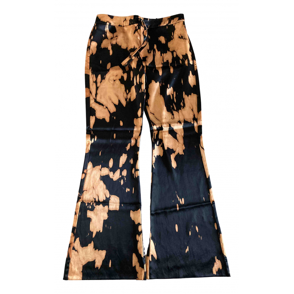 Marques Almeida \N Multicolour Trousers for Women 8 UK