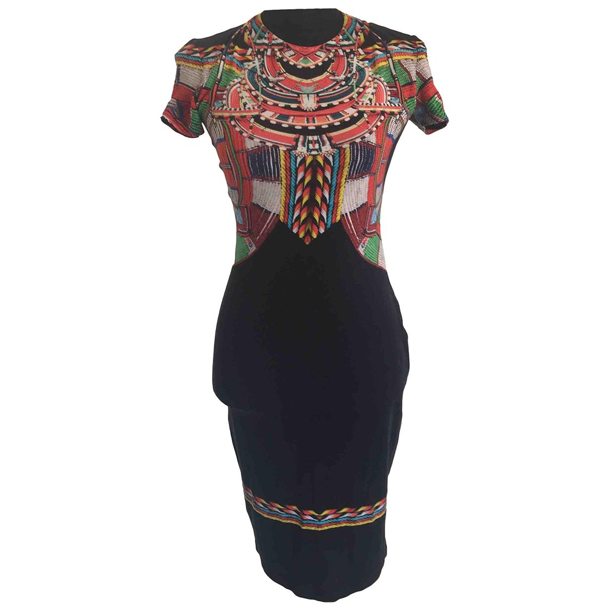 Givenchy \N Multicolour Cotton - elasthane dress for Women S International