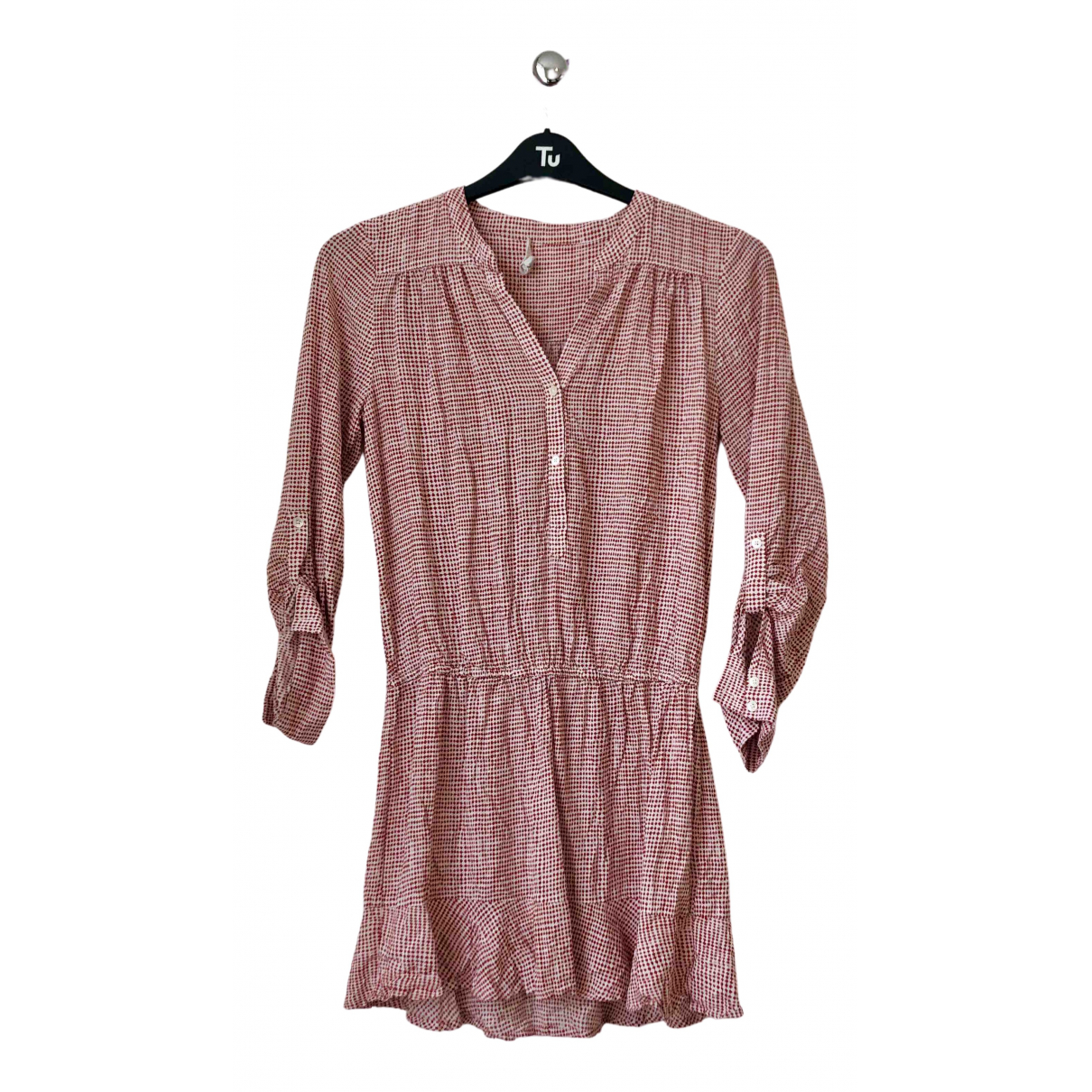 Mini vestido Joie
