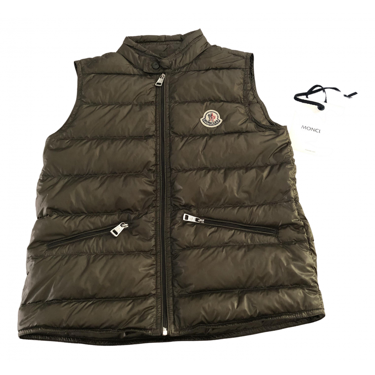 Moncler Sleeveless jacket & coat for Kids 10 years - until 56 inches UK