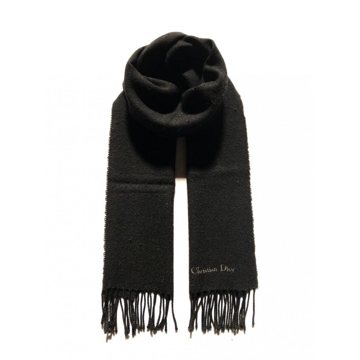 Dior - Foulard   pour femme en laine