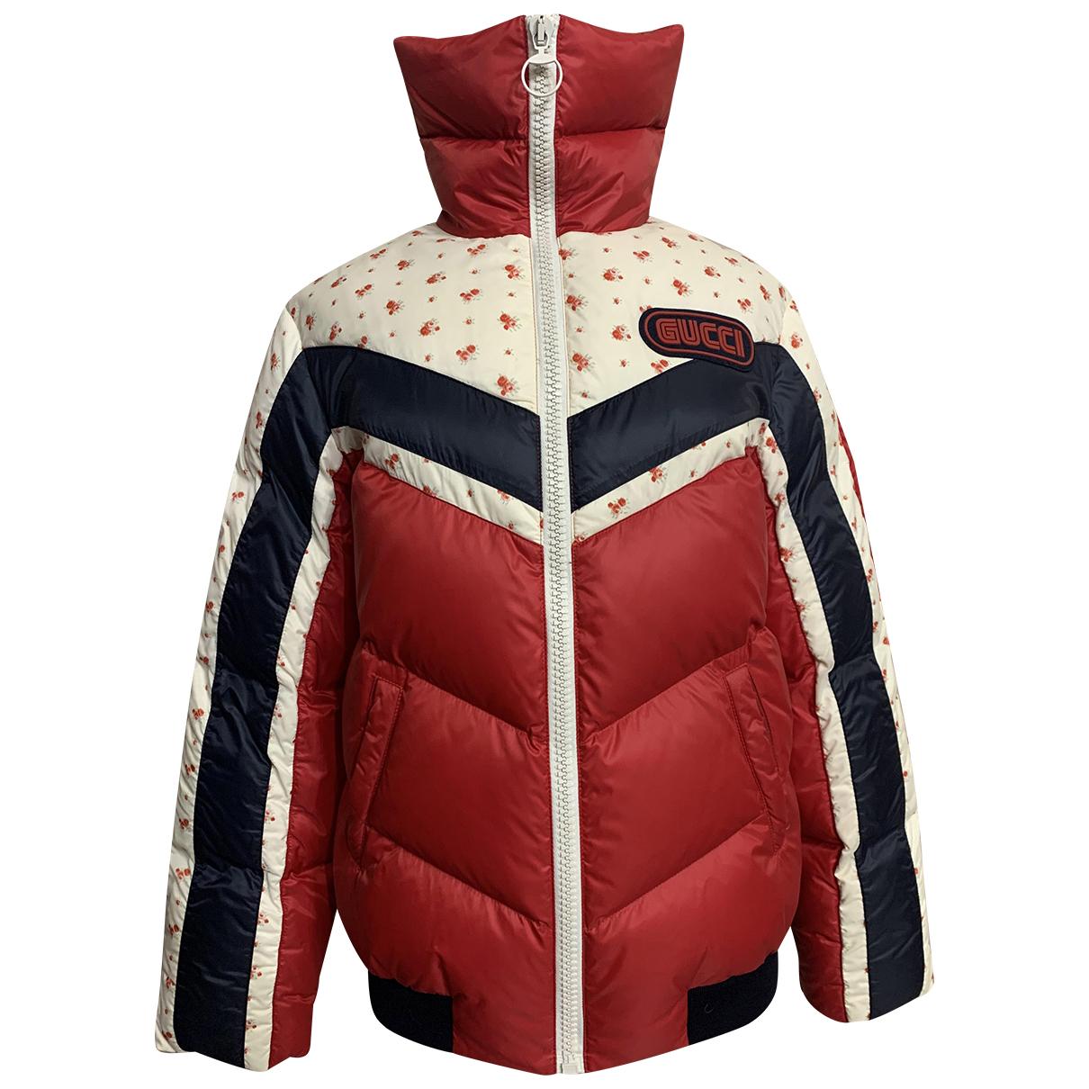 Gucci N Multicolour coat for Women 40 IT