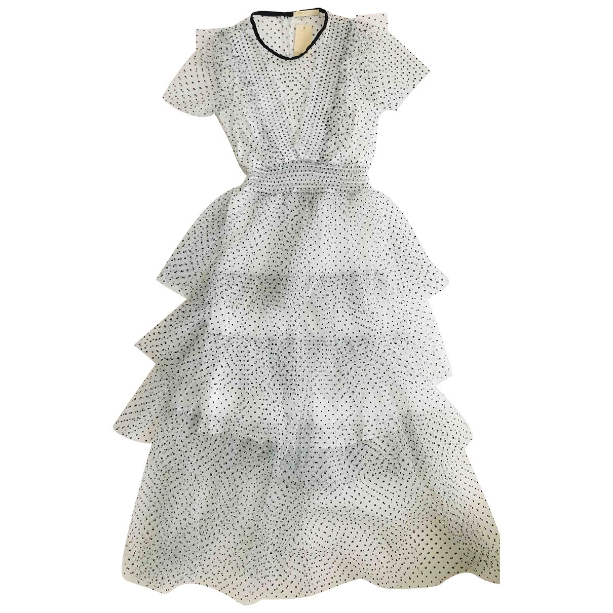 Maje Spring Summer 2020 White dress for Women 1 0-5