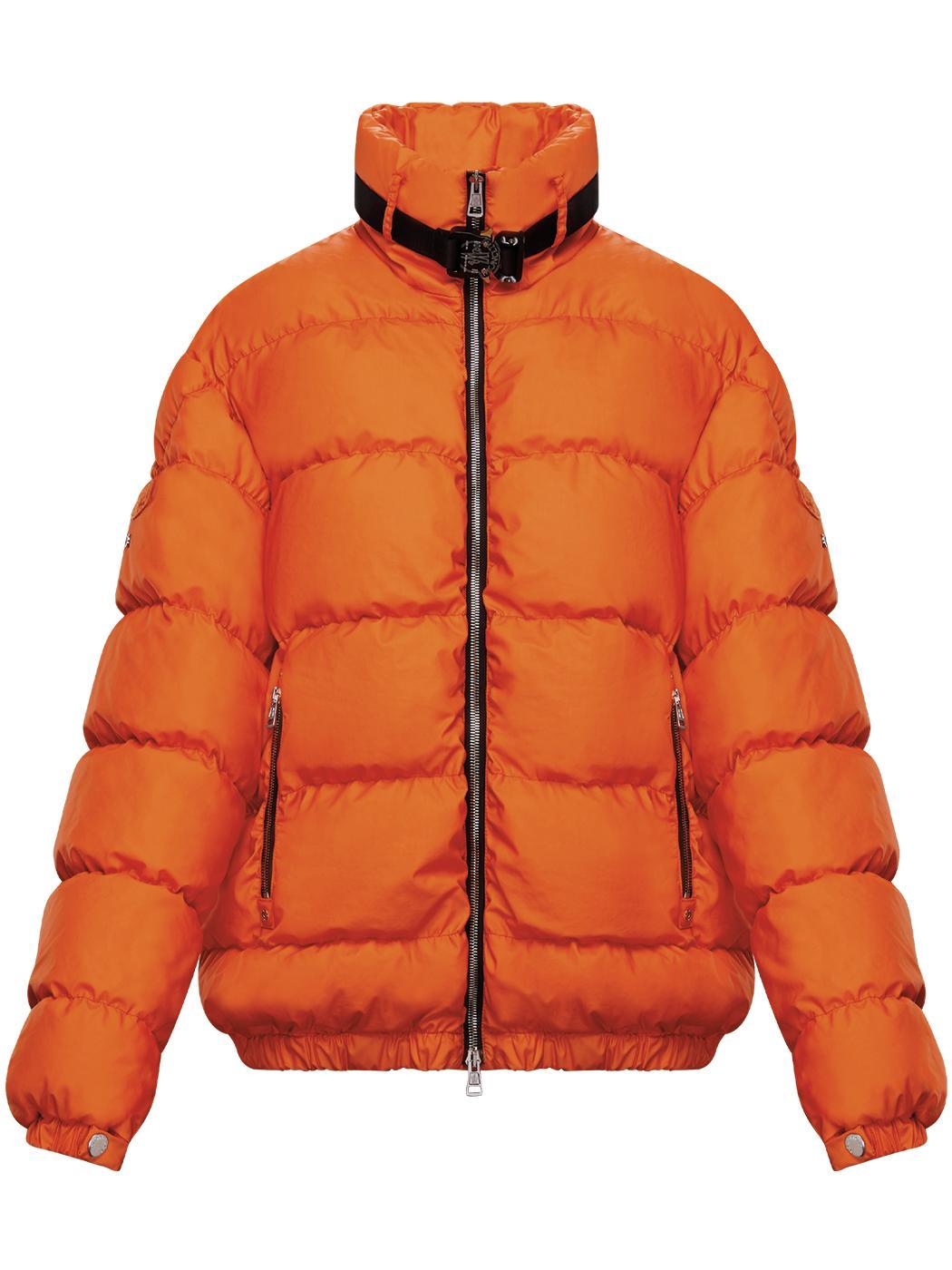 Cotton Down Jacket