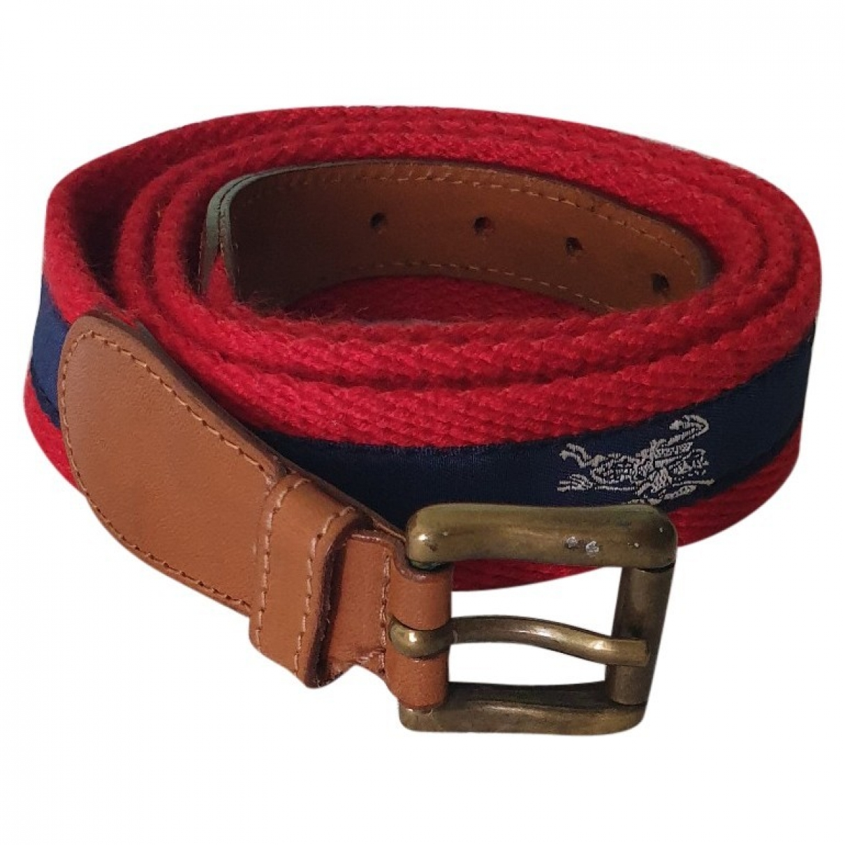 Burberry \N Cloth belt for Women M International