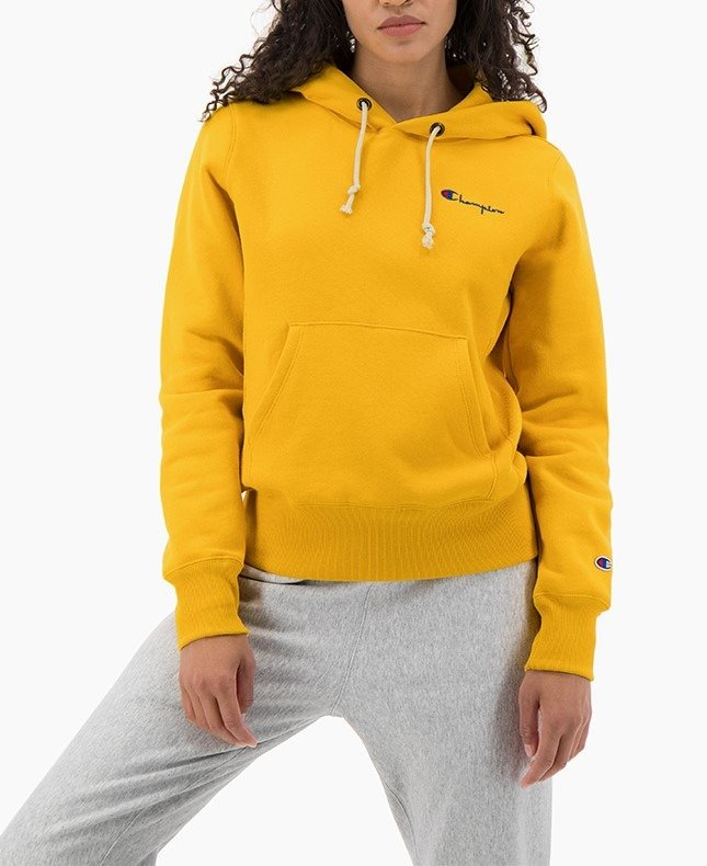 Champion Hooded 111556 YS001