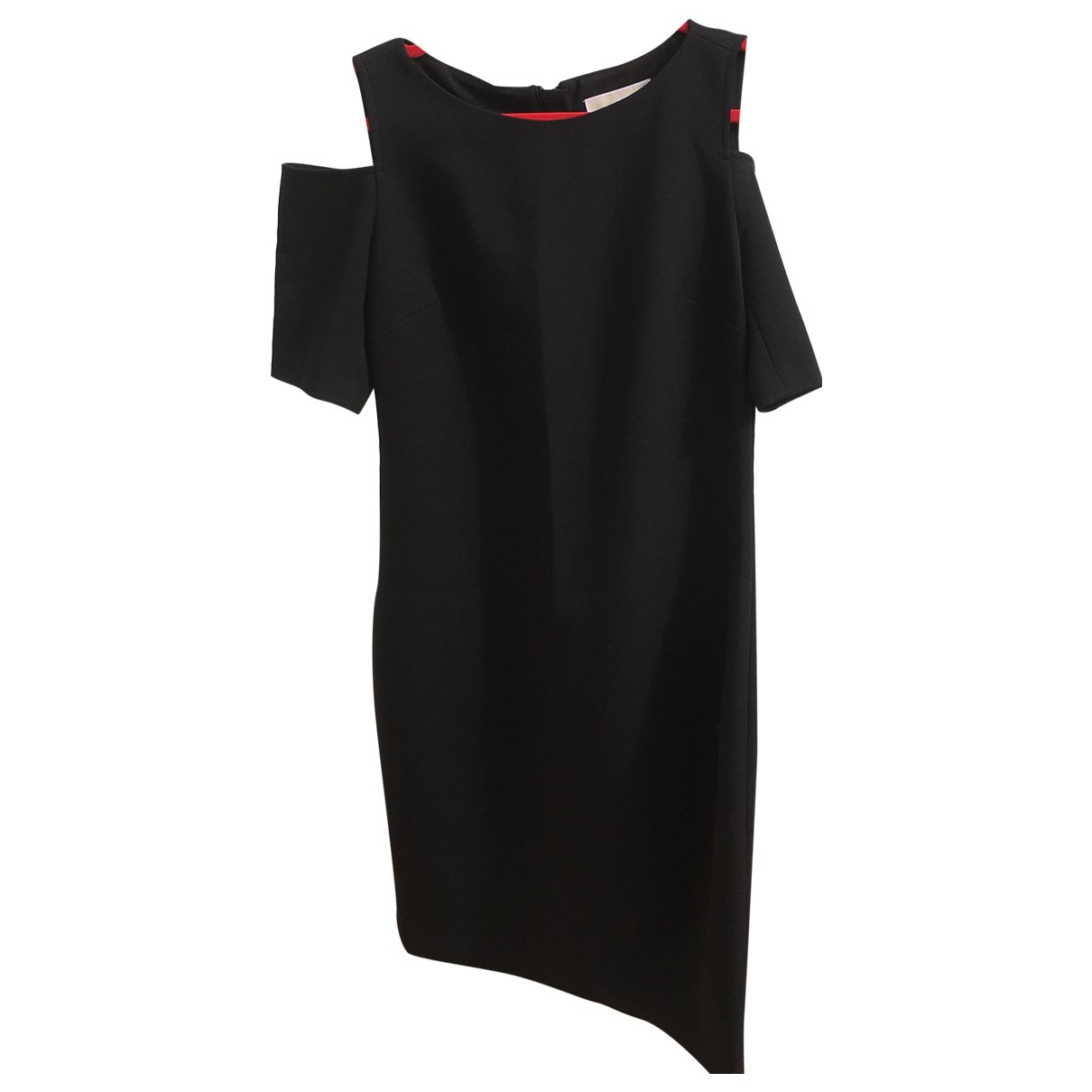 Michael Kors N Black dress for Women 40 FR