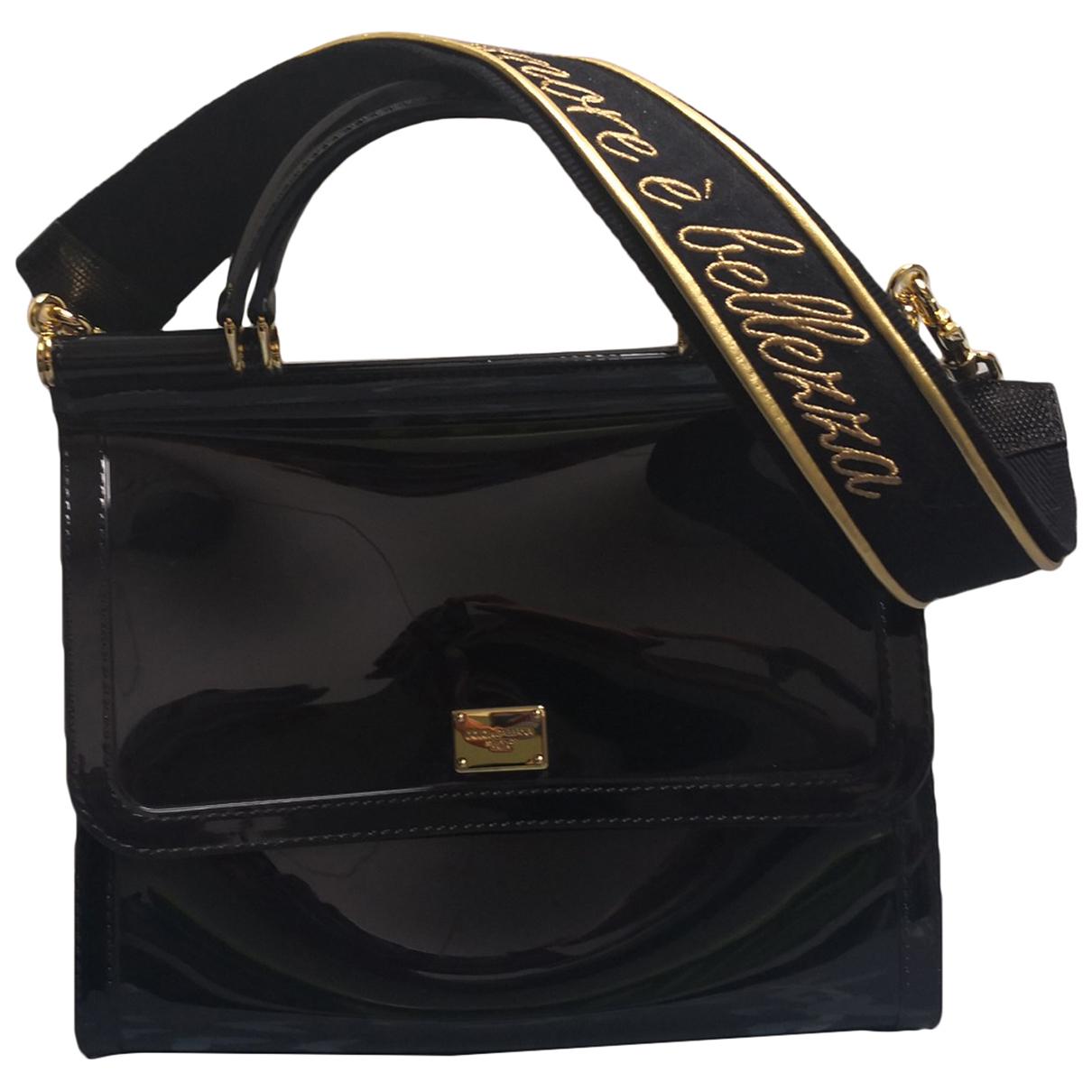 Bolso Sicily Dolce & Gabbana