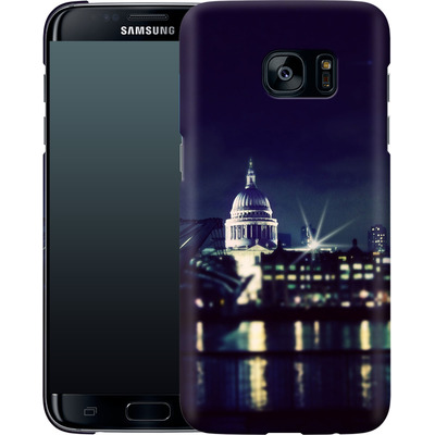 Samsung Galaxy S7 Edge Smartphone Huelle - Thames von Ronya Galka