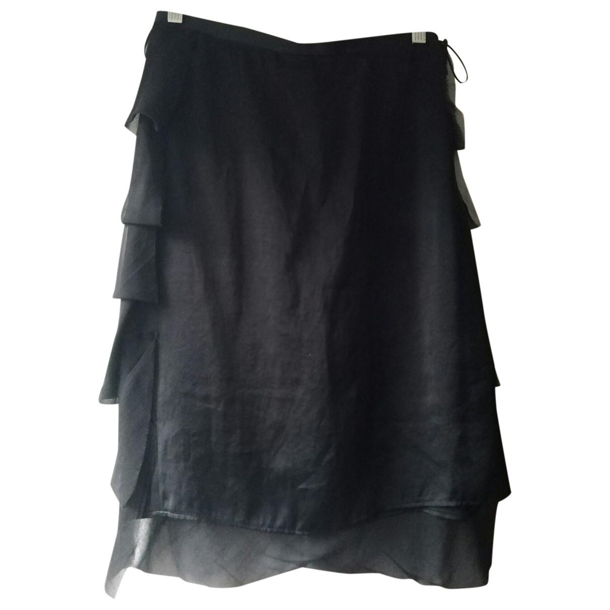 Lanvin - Jupe   pour femme - noir