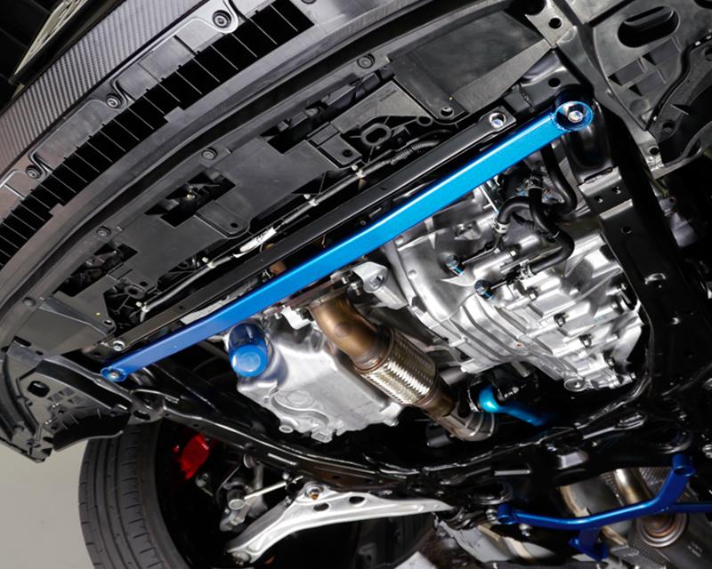 Cusco 3C4-492-F Front Power Brace Honda Civic Type R FK8 2.0L 18-20