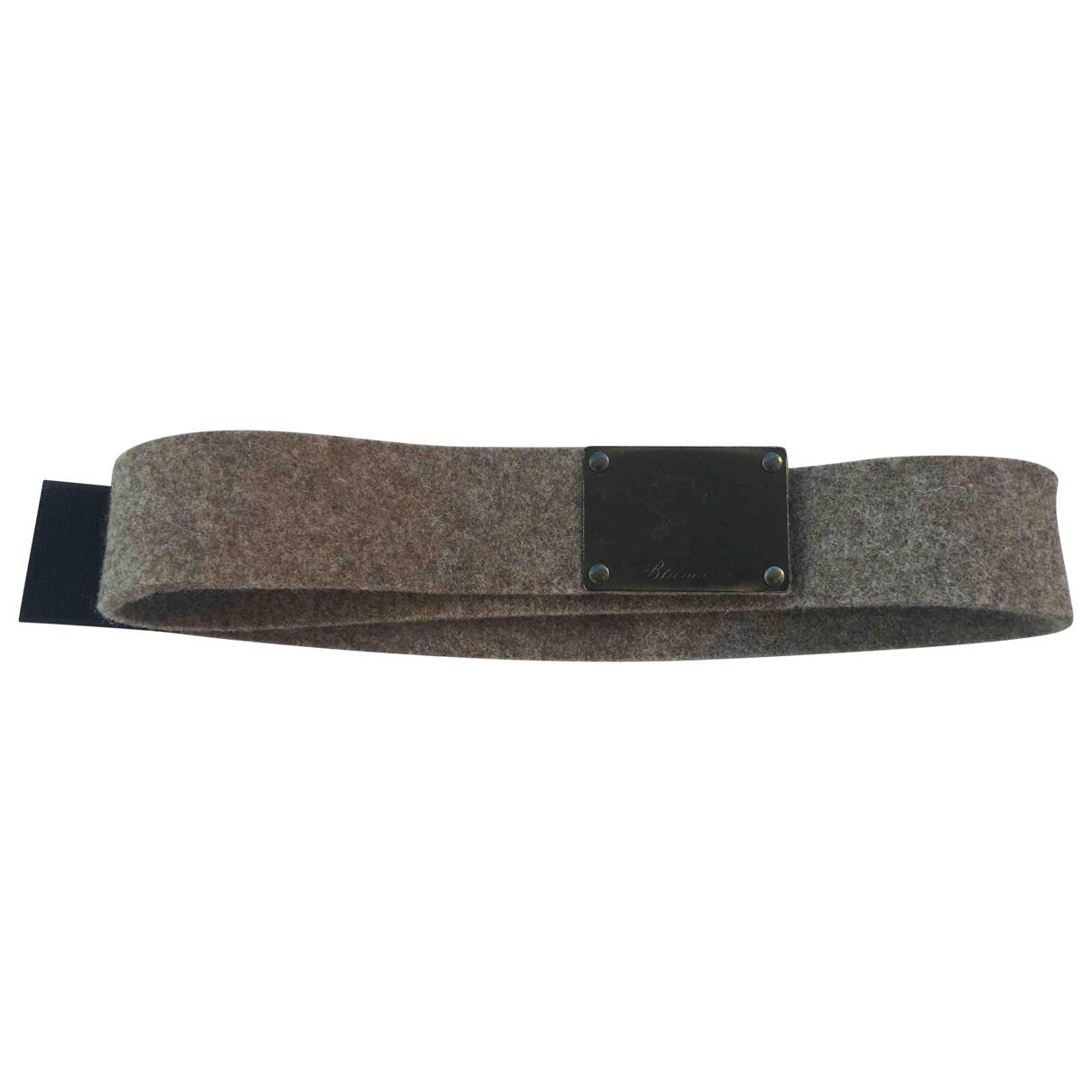 Cinturon Blumarine