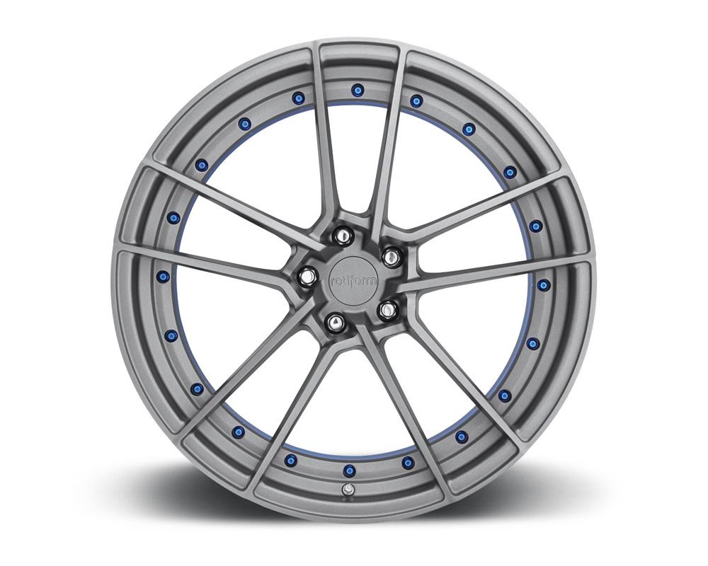 Rotiform SFO-FORGED-MONO SFO Forged Monoblock Wheels