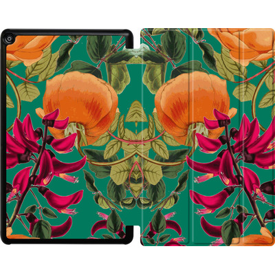 Amazon Fire HD 10 (2018) Tablet Smart Case - Sweet Spring von Zala Farah