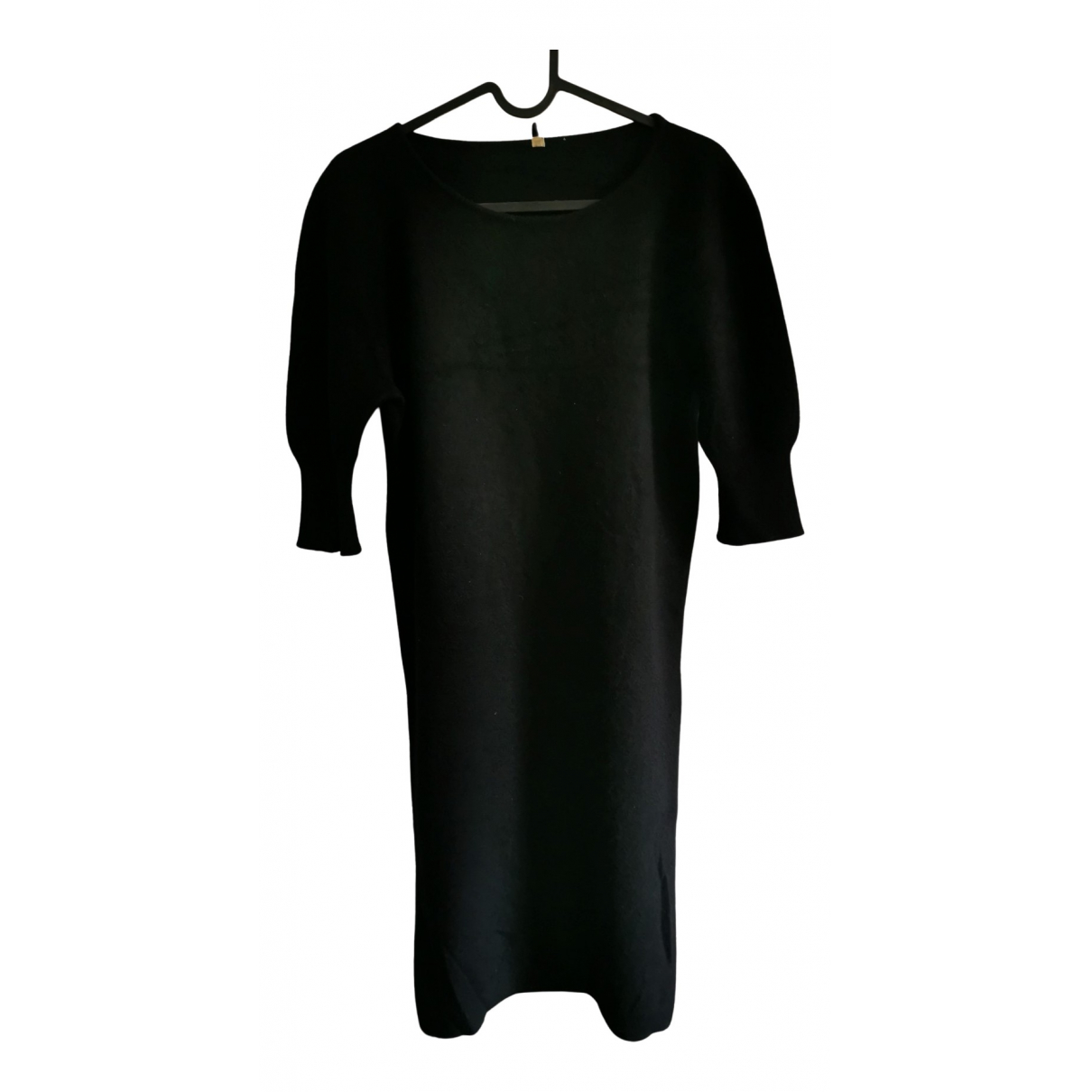 Non Signé / Unsigned N Black Cashmere Knitwear for Women M International