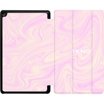 Amazon Fire HD 8 (2018) Tablet Smart Case - TKNO von Berlin Techno Collective