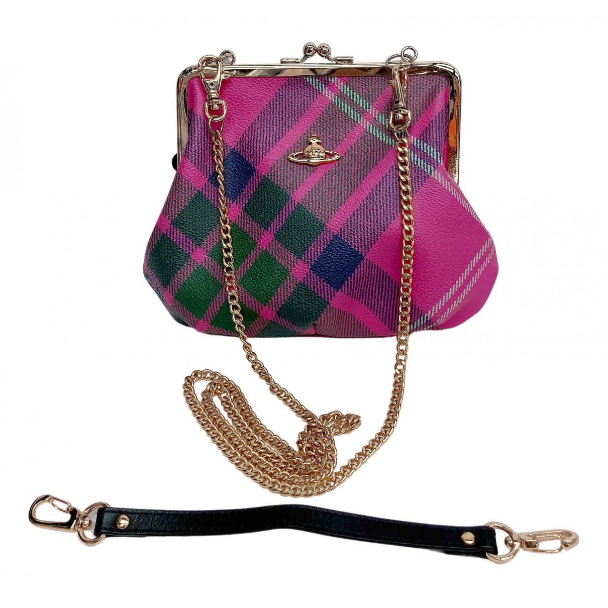 Vivienne Westwood N Multicolour Cloth handbag for Women N