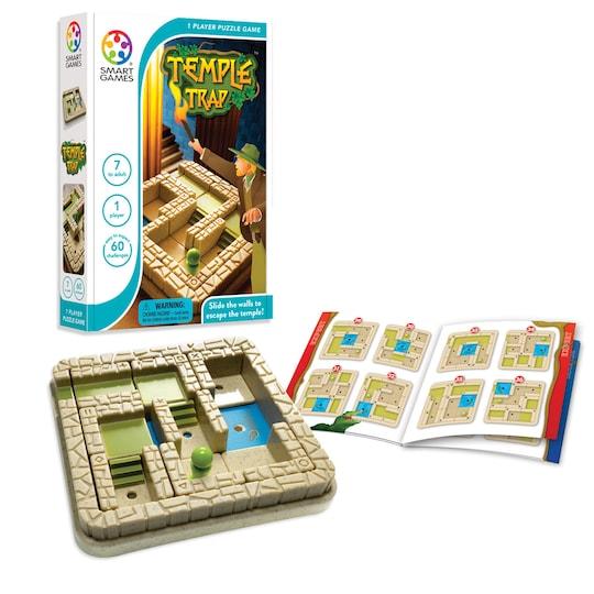Smart Games® Temple Trap   Michaels®