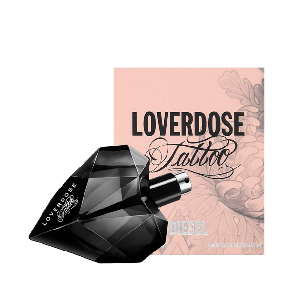 Loverdose Tattoo - Diesel Eau de parfum 30 ML