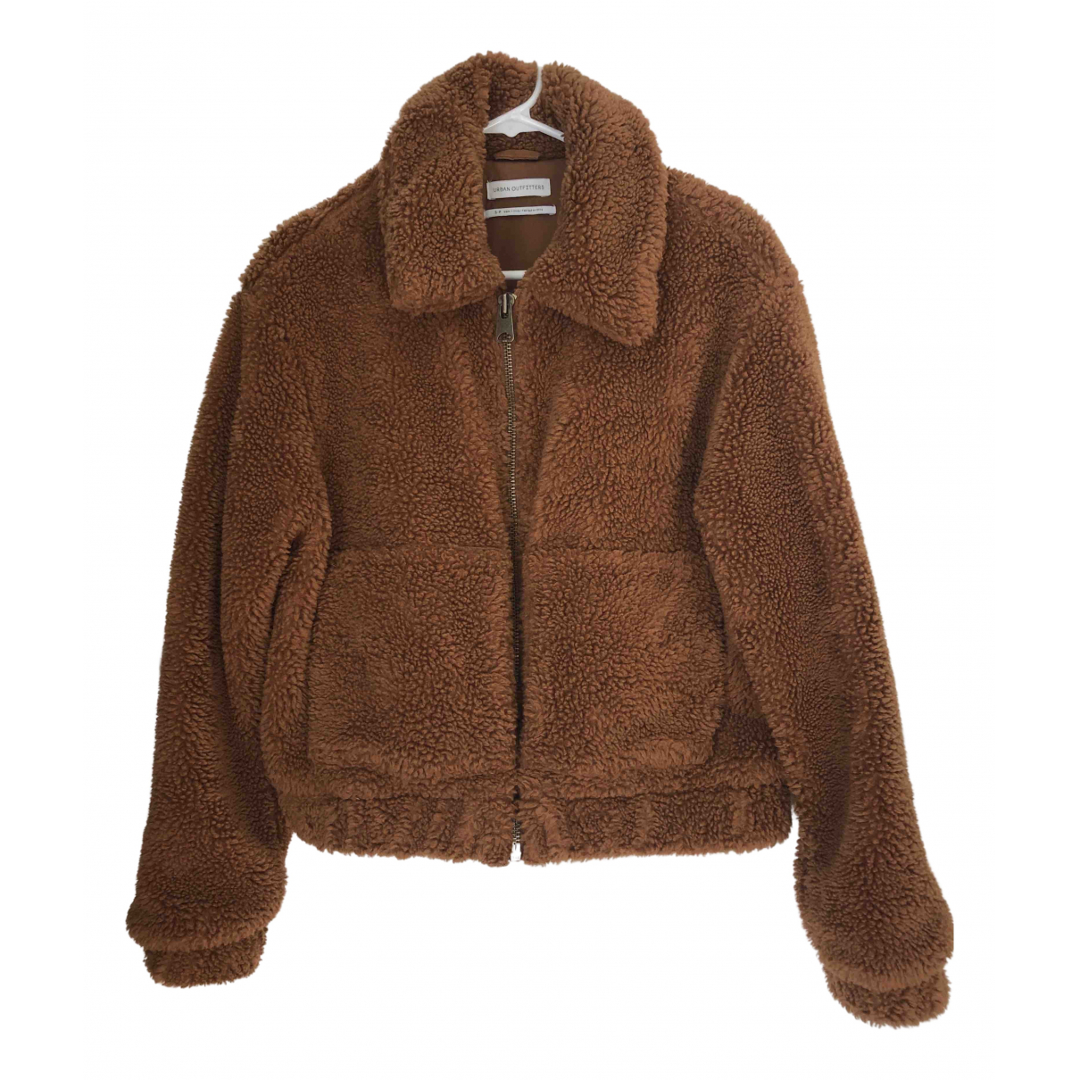 Urban Outfitters N Brown jacket for Women S International