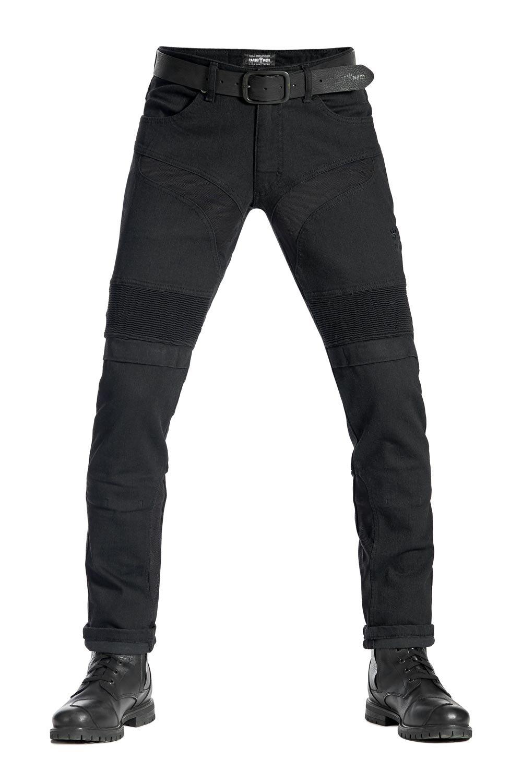 Pando Moto Karldo 01 Slim Fit Cordura® Motorcycle Jeans 32/32