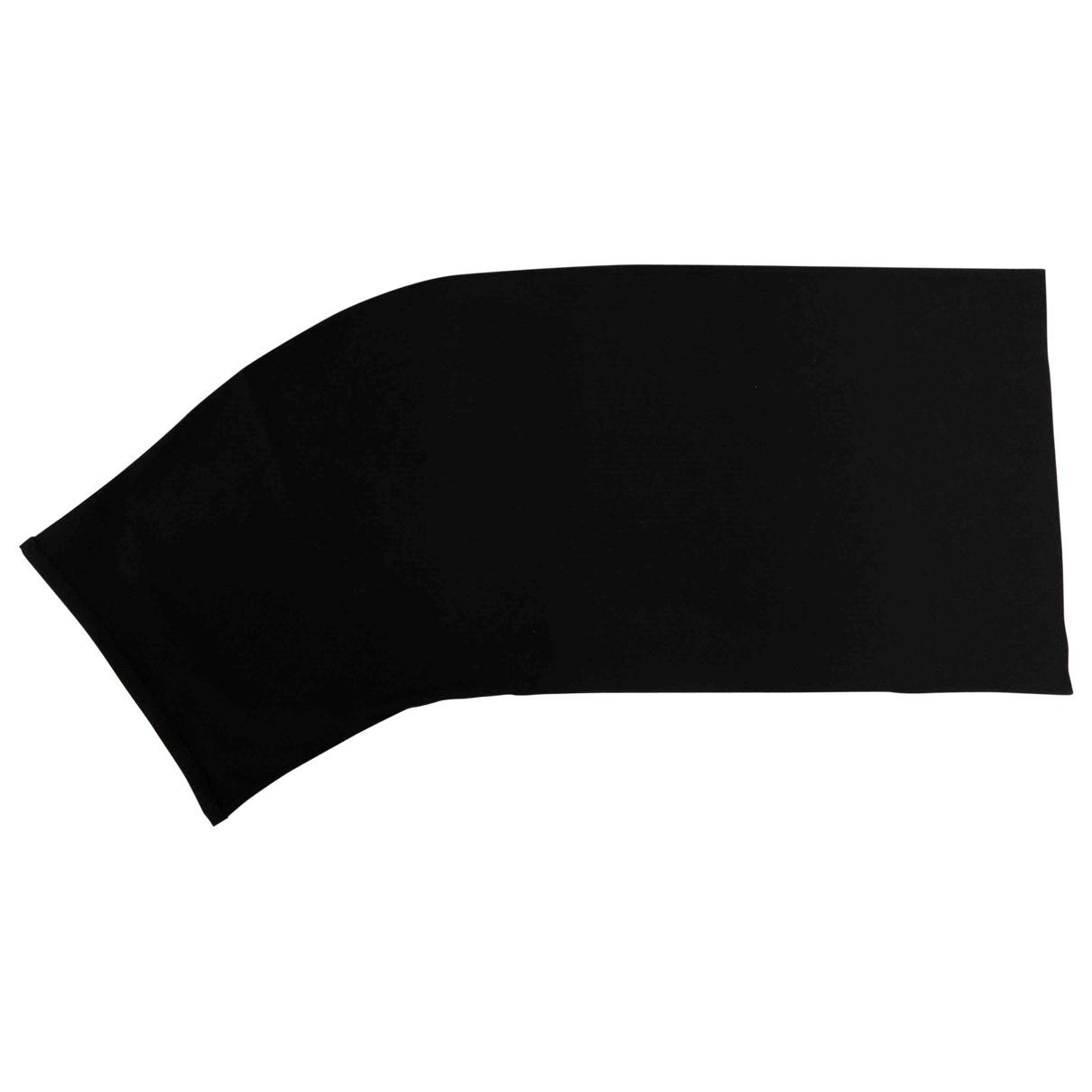 Comme Des Garcons \N Black Wool skirt for Women M International