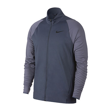 Nike Epic Training Jacket, Medium , Blue