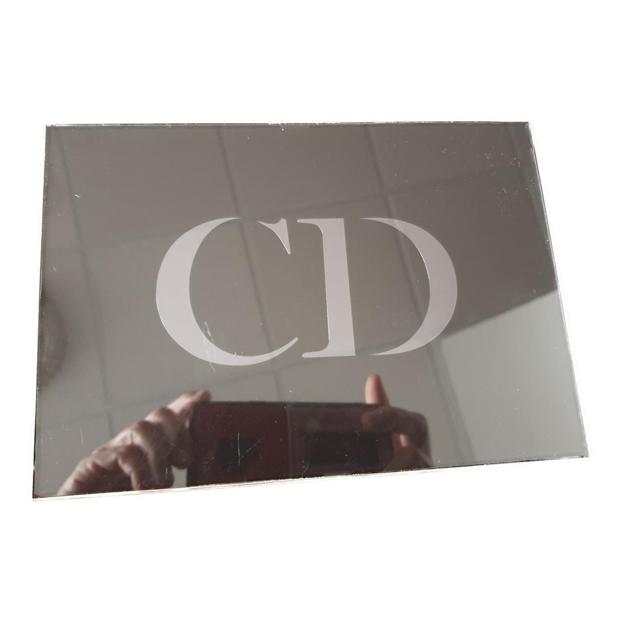 Dior - Objets & Deco   pour lifestyle - anthracite