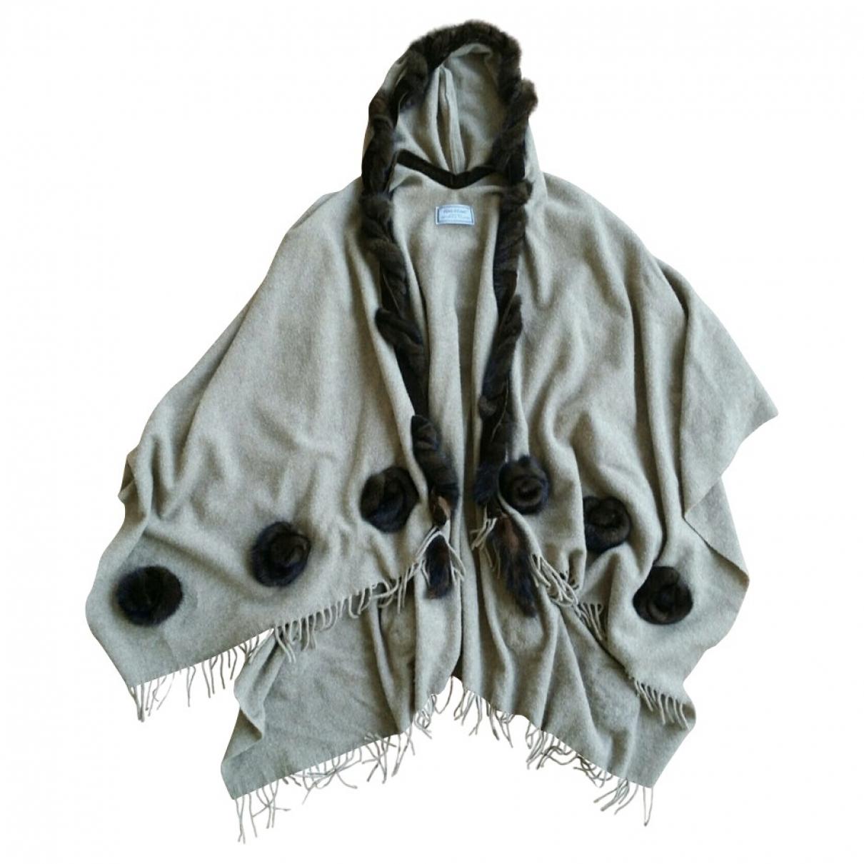 Fendi \N Mink jacket for Women One Size 0-5
