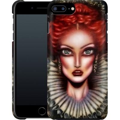 Apple iPhone 7 Plus Smartphone Huelle - Queen Elizabeth I von Tiago Azevedo