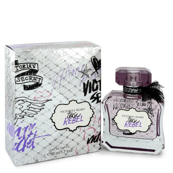 Victoria's Secret - Tease Rebel : Eau de Parfum Spray 1.7 Oz / 50 ml