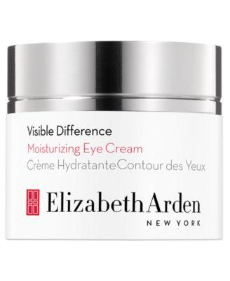 Visible Difference Moisturizing Eye Cream