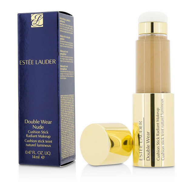 Estée Lauder - Double Wear Nude Fond de Teint Cushion Stick Teint Naturel Lumineux : 14 ml