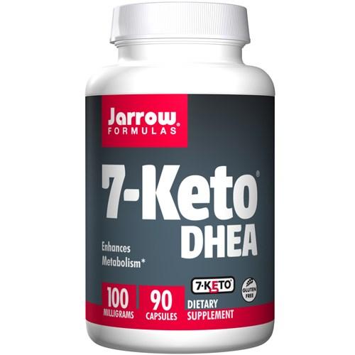 7-Keto DHEA 90 caps by Jarrow Formulas