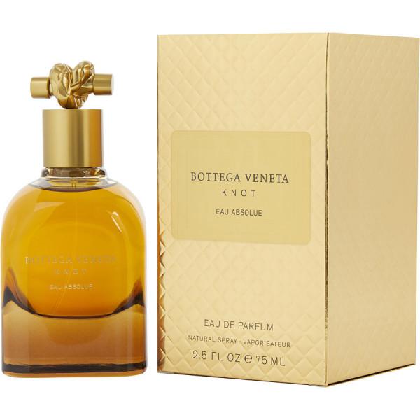 Bottega Veneta - Knot Eau Absolue : Eau de Parfum Spray 2.5 Oz / 75 ml