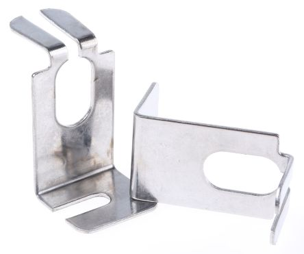 Vishay Fixed Resistor Mounting Bracket for Wire-Wound Resistors (2)