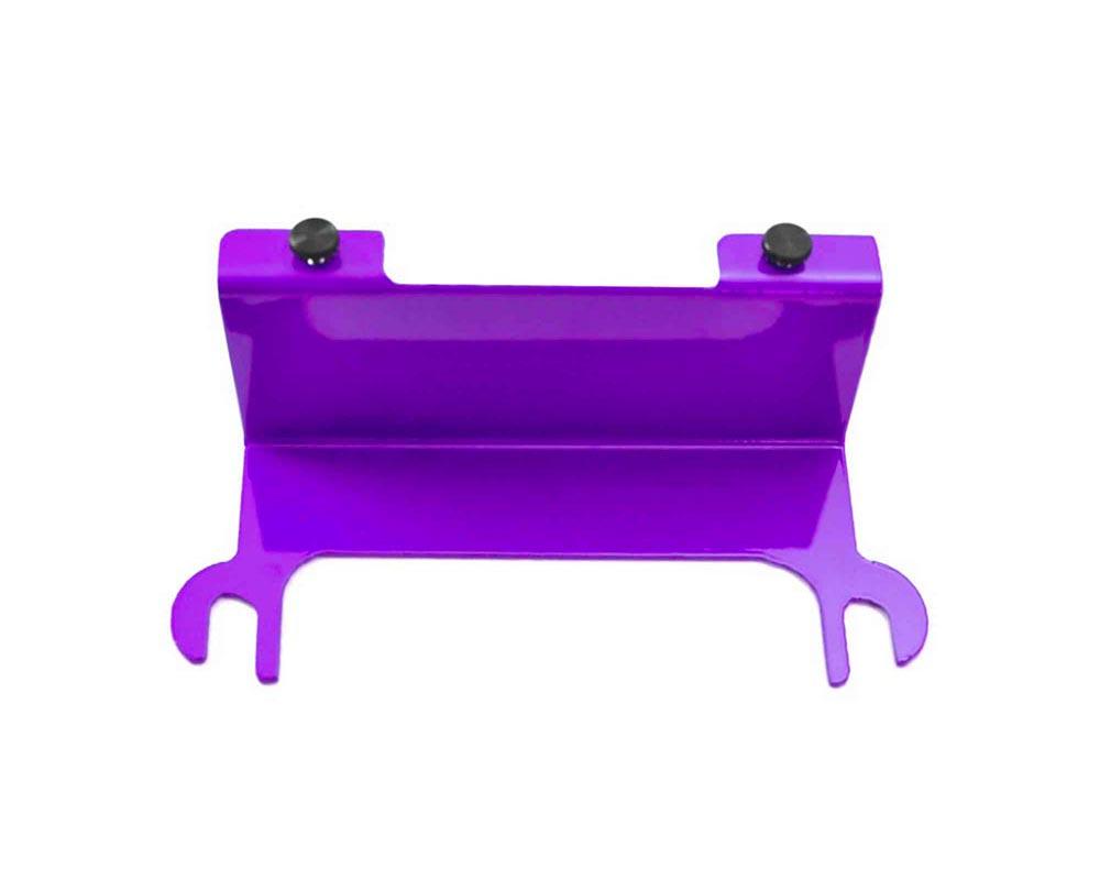 Steinjager J0045470 Sinbad Purple License Plate Relocation Kit