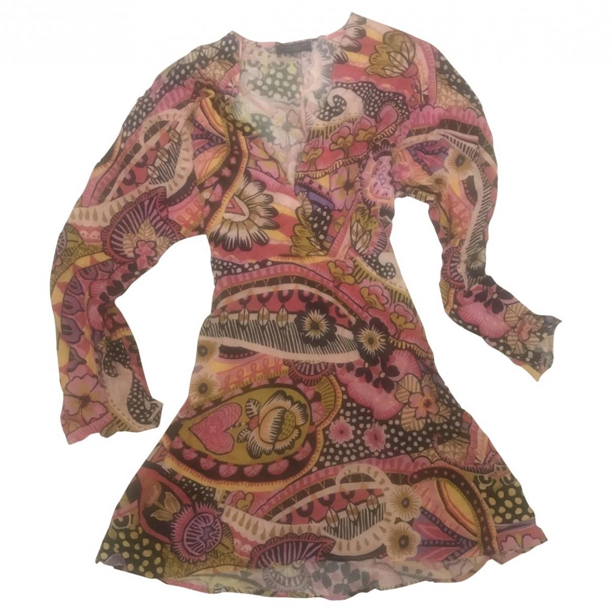 Zara \N Multicolour  top for Women L International