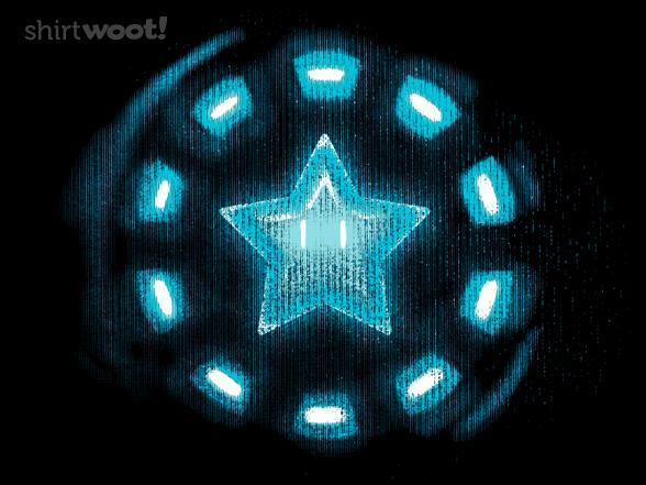 Star Powered T Shirt