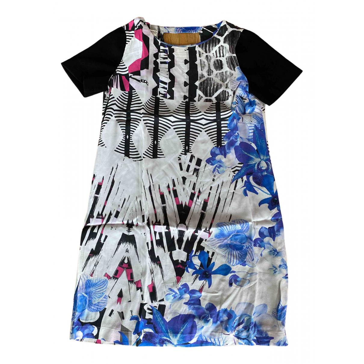 Mini vestido Pinko