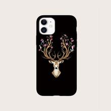 Christmas Deer Phone Case