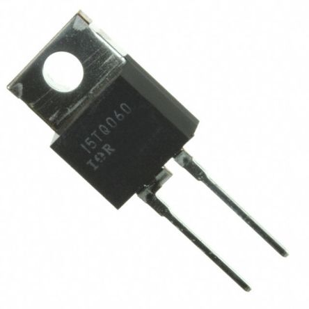 Taiwan Semiconductor Taiwan Semi 45V 7.5A, Schottky Diode, 2-Pin TO-220AC MBR745 C0 (10)